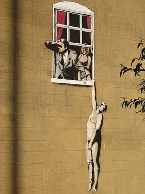 Naked Man, 2006
