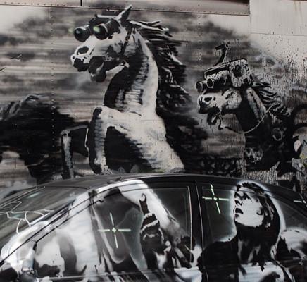 Crazy Horses, 2013