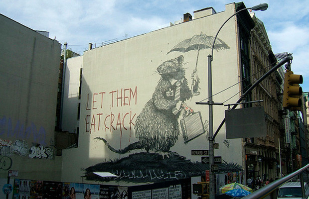 Let Them Eat Crack, 2008