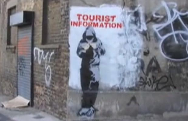 Tourist Information, 2005
