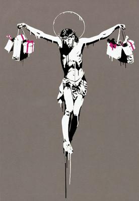 Consumer Jesus, 2004